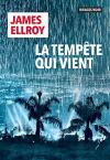 """Couverture du livre : """"La tempête qui vient"""""""