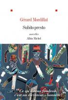 """Couverture du livre : """"Subito Presto"""""""