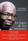 """Couverture du livre : """"Le fagot de ma mémoire"""""""