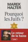 """Couverture du livre : """"Pourquoi les juifs ?"""""""