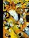 """Couverture du livre : """"La volière dorée"""""""