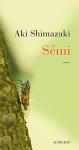 """Couverture du livre : """"Sémi"""""""