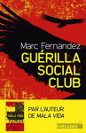 """Couverture du livre : """"Guerilla social club"""""""