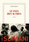 """Couverture du livre : """"Le pays des autres 1"""""""