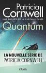"""Couverture du livre : """"Quantum"""""""