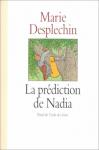 """Couverture du livre : """"La prédiction de Nadia"""""""