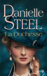"""Couverture du livre : """"La duchesse"""""""