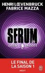 """Couverture du livre : """"Serum : saison 1, épisode 6"""""""