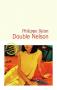 """Couverture du livre : """"Double Nelson"""""""