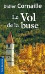 """Couverture du livre : """"Le vol de la buse"""""""