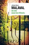 """Couverture du livre : """"Un été sous les tilleuls"""""""